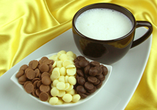 Schokoladen Callebaut