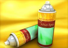 Velvet-Spray