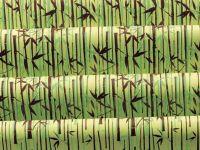 Transferfolie Bambou