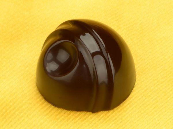 Schokoladenform Sphere