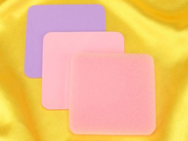 Wilton Fondant Shaping Foam Set