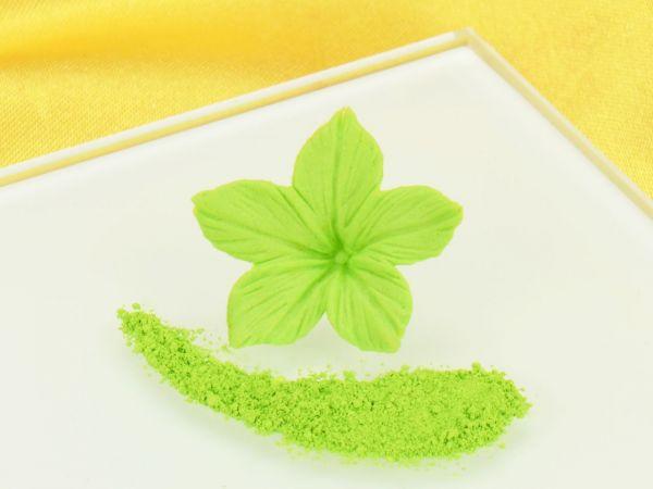 Puderfarbe Spring Green 3g