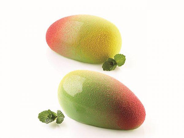 Silikonform Mango 130