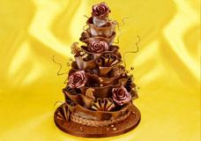 Modellier-Schokolade