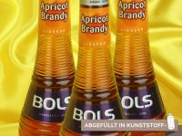 Apricot Brandy Liqueur 24% vol 50ml für Pralinenfüllung