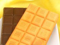 Spray für Schokolade - orange 100ml