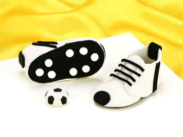 Feinzucker Fußballschuhe