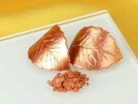 Lebensmittelfarbe Bronze 10g