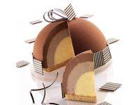 Silikonform Torte Halbkugel 18cm