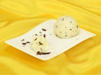 Eispulver Stracciatella 35g + kakaoh. Fettglasur 75g