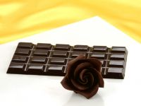 Modellier-Schokolade Zartbitter 600g