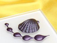 Metallic-Lebensmittelfarbe Purple 25ml