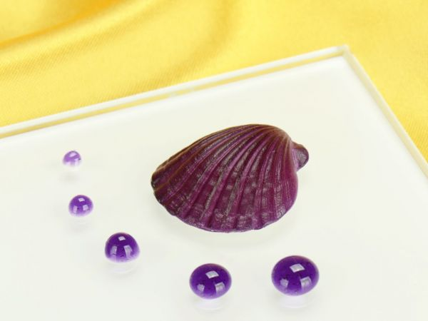 Lebensmittelfarbe violett 50ml