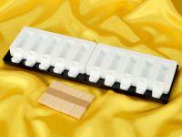 Silikonform Eisform Impuls Mini Pick