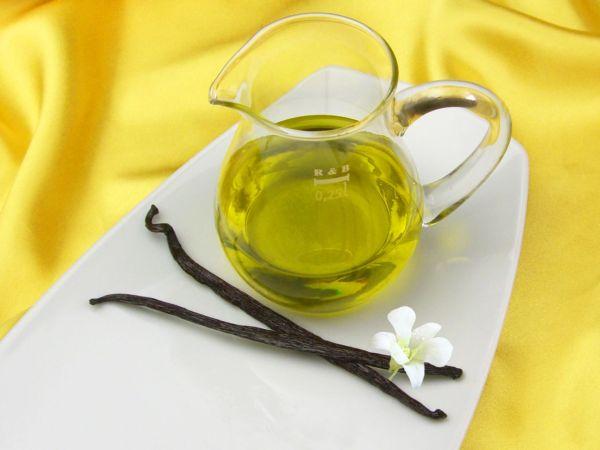 Aroma-Öl Vanille 50ml