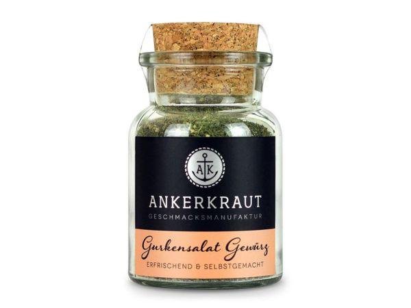 Ankerkraut Gurkensalat Gewürz 60g