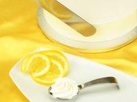 Torten- und Dekorcreme Zitrone 500g