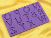 Flexform Buchstaben groß N-Z