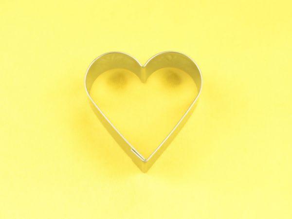 Ausstecher Herz 4,5cm