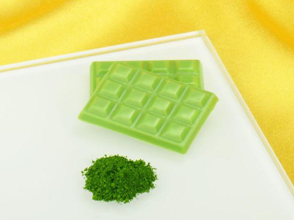 Lebensmittelfarbe grün fettlöslich 10g