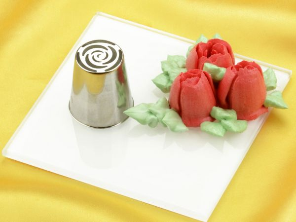 Icing Nozzle Rose