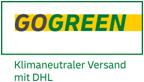 DHL GoGreen Klimaneutraler Versand