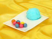 Eispulver Bubble Gum 40g