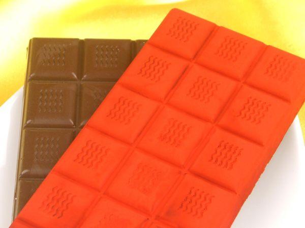Spray für Schokolade - rot 100ml