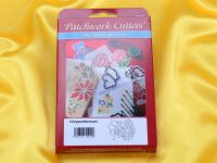 Patchwork Cutters Chrysanthemum