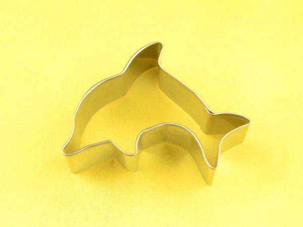Ausstecher Delphin 6,5cm