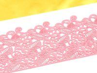 Spitzendekor Baroc rosa