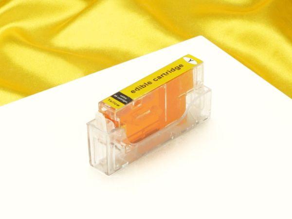 Patrone gelb CLI-526Y