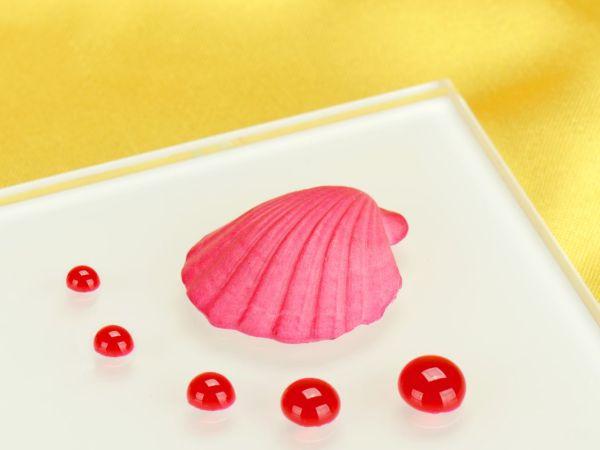 Lebensmittelfarbe rosa 50ml