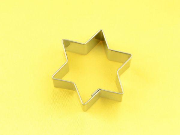 Ausstecher Stern 4,5cm