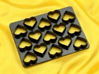 Polycutter Herzen