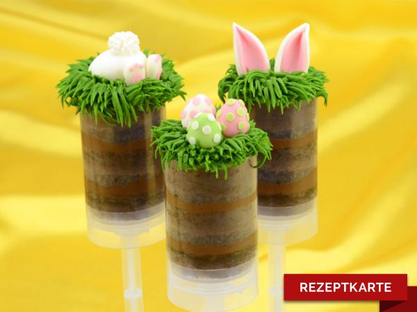 Oster Push-up Cake-Pops