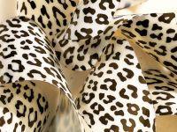 Transferfolie Leopard