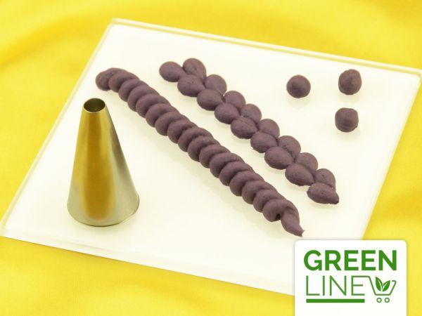 Lochtülle 7mm GREENLINE