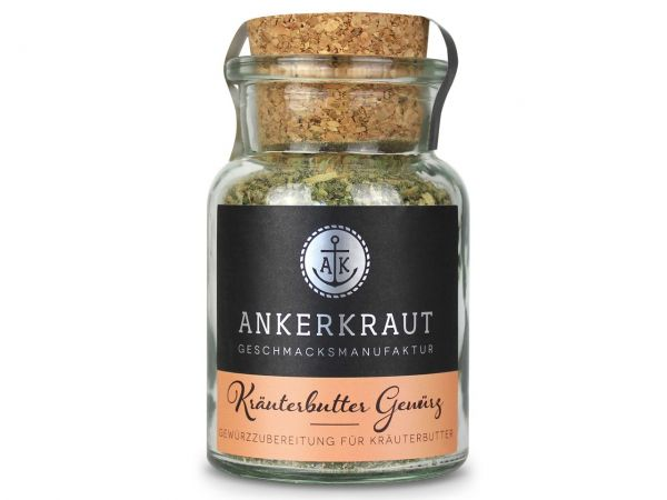 Ankerkraut Kräuterbutter Mix 65g