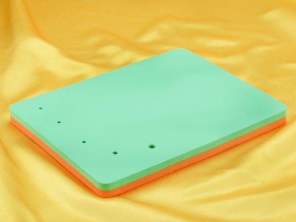 Schaumstoff-Pad