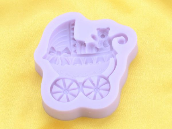Flexform Kinderwagen