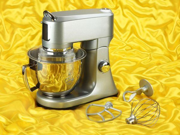 Küchenmaschine Master Mix 4500