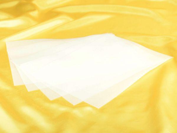 Wafer Paper AD-4 0,6mm A4 (20x30) 25 Stück