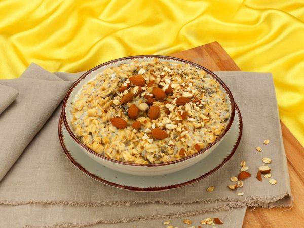 Porridge Klassik 500g
