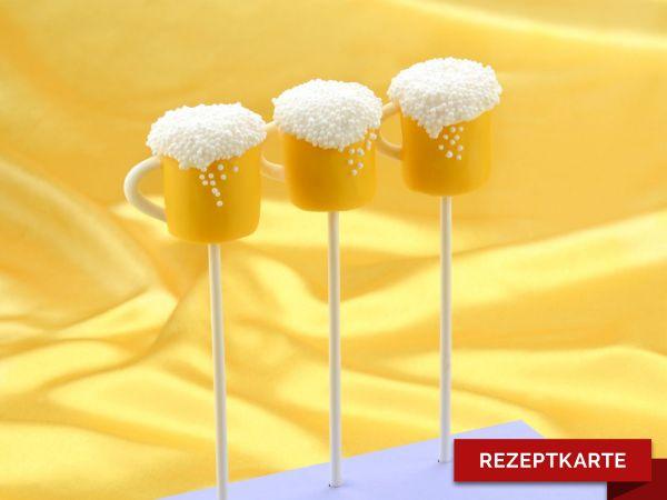 Stammtisch Cake-Pops