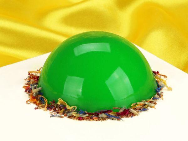 Mirror Glaze grün 260g