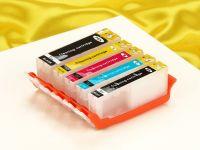 Reinigungsset für Lebensmitteldrucker PGI-580-CLI-581