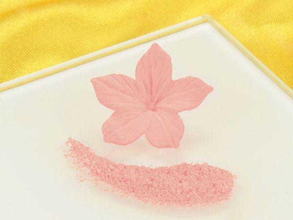 Puderfarbe Dusky Pink 4g