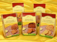 Brot-Backset Genießerauswahl