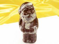 Schokoladenform Weihnachtsmann